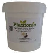 Shea Butter, Refined - 100% Pure & Natural - 1KG