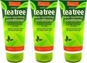 Beauty Formulas Tea Tree Deep Nourishing Conditioner 200ml x 6 Packs