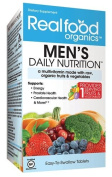Gluten Free, Realfood Organics, Men's Daily Nutrition - Country Life