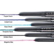 Avon Glimmerstick Brights Eyeliner Eye Liner - Purple Punch