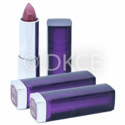3 x Maybelline Colour Sensational Lip Gloss - Plum-tastic - 415