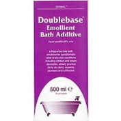 Doublebase Emollient Bath Additive