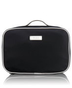 Tumi Voyageur, Lima Travel Toiletry Kit, Black/White, One Size