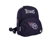 Tennessee Titans Nfl Kids Mini Backpack -