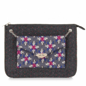 Ruby Shoo Womens New York Clutch