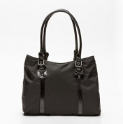 MARC O 'POLO Bag-Black, 45 x 25 x 9 cm