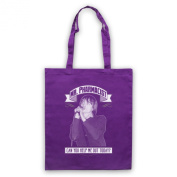 Inspired by Fall Mr Pharmacist Unofficial Tote Bag