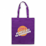 Inspired by Jayce And The Wheeled Warriors Logo Unofficial Tote Bag