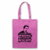 Inspired by Public Image Ltd PIL Rise Unofficial Tote Bag