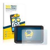 2x BROTECT® Screen Protector Garmin dezl 570LMT-D - Crystal-Clear, Anti-Fingerprint, Anti-Scratch, Bubble-Free