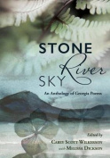 Stone, River, Sky