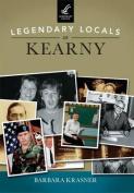 Legendary Locals of Kearny