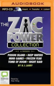 Zac Power Collection #1  [Audio]