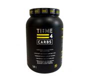 Time 4 Carbs 1.8kg - 100% Pure Unflavoured Premium Grade Maltodextrin