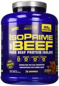MHP 2.26 kg Chocolate Iso Prime Beef Protein Isolate Powder