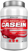 Efectiv Sports Nutrition 908 g Strawberry Micellar Casein