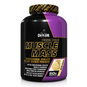 Cutler 2.27 kg Chocolate Chip Nutrition Pure Muscle Mass