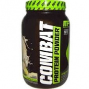Combat Powder, Vanilla - 907 grammes by MusclePharm M