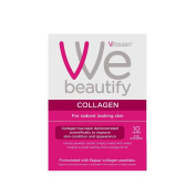 Wassen We Beautify Collagen 10 sachet