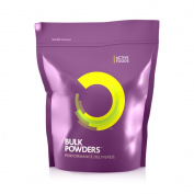 BULK POWDERS 500g Dried Cranberries