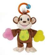 Teether Babies, Monkey, 0 + Months - Munchkin - UK Seller