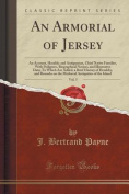 An Armorial of Jersey, Vol. 5