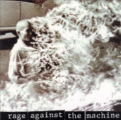 Rage Against the Machine [LP]
