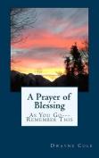 A Prayer of Blessing