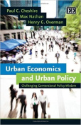 Urban Economics and Urban Policy