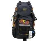 Camouflage Backpack Outdoor Sports Hiking Camping Drawstring Waterproof 8144