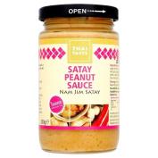 Thai Taste Satay Peanut Sauce