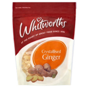 Whitworths Crystalised Ginger