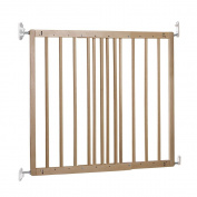 Safetots Extending Beechwood Gate 60.5cm - 102cm