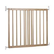 Safetots Extending Beechwood Gate 60.5cm - 102cm