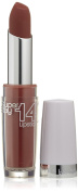 Maybelline New York Superstay 14 Hour Lipstick, Wine and Forever, 5ml