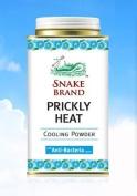 Snake Brand Prickly Heat Cooling Powder Anti-Bacteria 150g