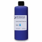 DTG Ink Cyan 1000ml Dupont Textile Ink for Direct to Garment Printers Ink