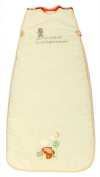 LIMITED TIME SALE! The Dream Bag Baby Sleeping Bag Gingerbread 18-36 months 2.5 TOG - Cream