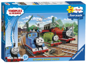 Ravensburger Thomas and Friends My First Floor Puzzle