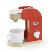 Viga Wooden Toy Coffee Maker Machine #50234
