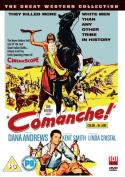Comanche [Region 2]
