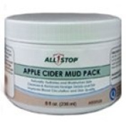 All stop Apple Cider Mud Pack