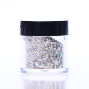 ECBASKET New Arrival Glizty Nail Powder Dust DIY Nail Glitter Slices ,Beauty & Home Use Available