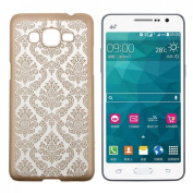 ABC(TM) 2015,Fashion Damask Vintage Pattern Hard Case Cover For Samsung Galaxy Grand Prime G530H G5308
