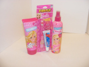 Barbie Bath Bundle of 3