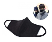 queenneeup Unisex Exo All Members Black Mask Exo Mask Kpop Mask 18 Types