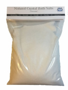 2.3kg Natural Crystal Bath Salts Wasatch Naturals