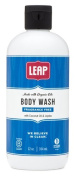 Unscented Body Wash by LEAP Organics