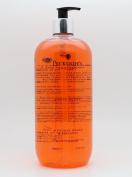 Pecksniff's Vitamin Enriched Shower Gel - Ruby Alphonso Mango & Bergamot 1000ml