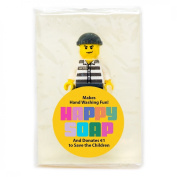 Happy Toy Soap with Mini Figures Mini Fig